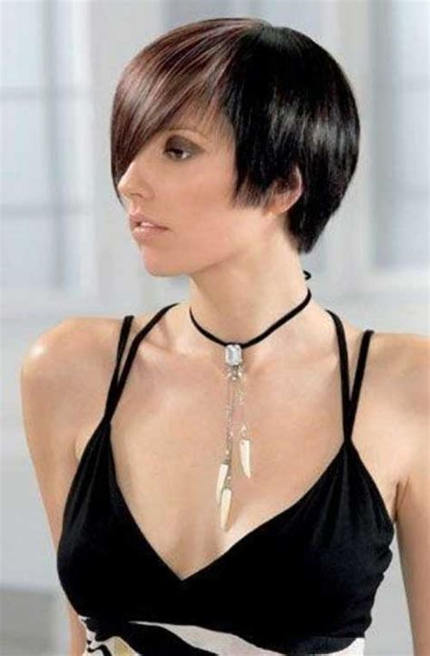 how to do a womens short layered haircut pixie cut short hairstyles for thin straight hair short hairstyles