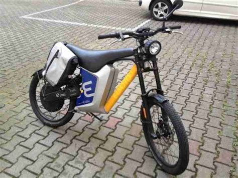 Elektromotorrad Elmoto by El Moto Hr 2 Elektromotorrad Mit 31 5ah Akku Bestes