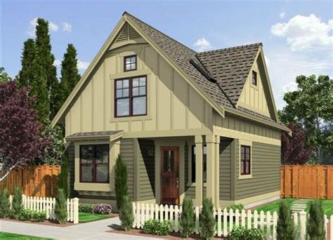 bungalow loft house plans cozy and charming bungalow with a loft compact design suitable for vacation home or