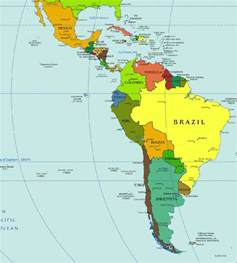 world map and south america central and south america diving information i scuba