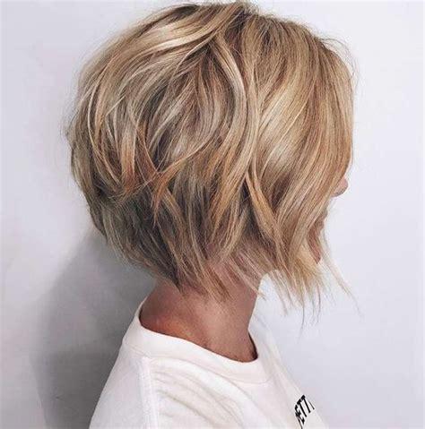 mod length hair for 40 year old wan 10 ultra mod short bob haircut for women 2018 short