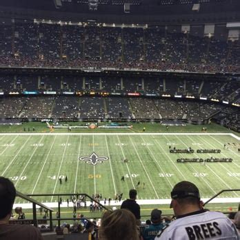 section 8 new orleans phone number mercedes benz superdome 924 photos 159 reviews arena