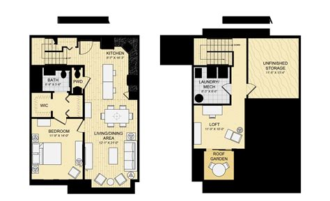 apartment designs plans garage apartment floor plans fresh loft apartment floor