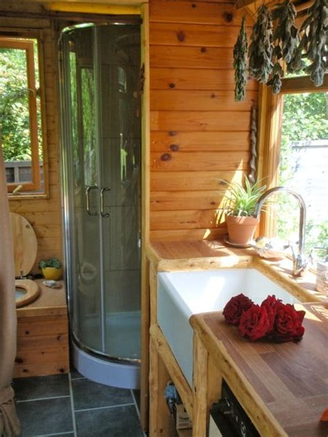 off the grid bathroom beautiful off grid tiny house bathroom bathrooms