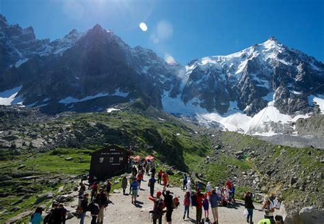 Mont Blanc 1189 Chamonix Mont Blanc 1 Day Summer Multi Pass Buyclub Geneva