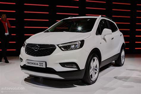 Opel Mokka 2020 by 2020 Opel Mokka X Changes And Price 2019 2020 Best Car