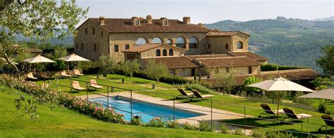 best hotel in tuscany hotel le fontanelle luxury hotel in tuscany italy