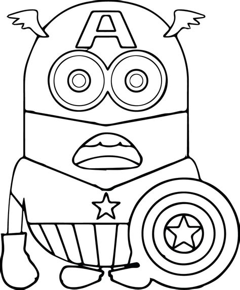 minion turkey coloring page funny minion cliparts free download best funny minion