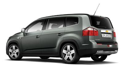 chevrolet orlando priced    canada good