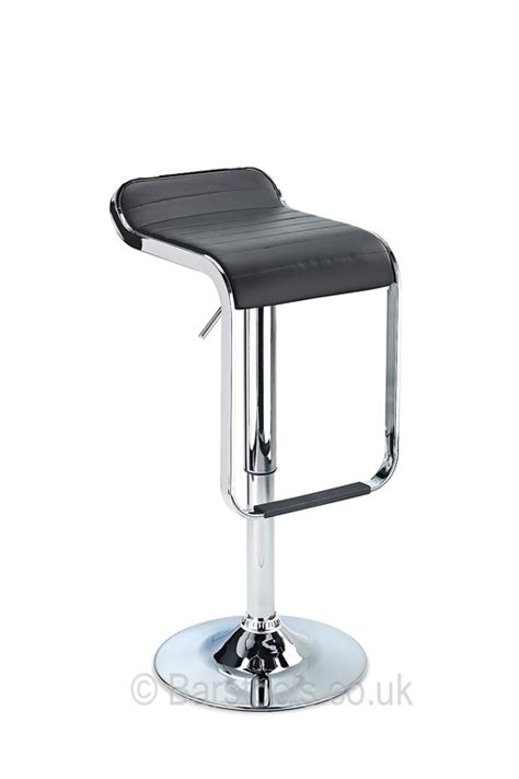 uk bar stools como bar stool black
