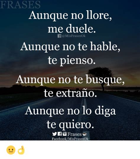 aunque t no lo 8498956730 25 best about te extrano te extrano