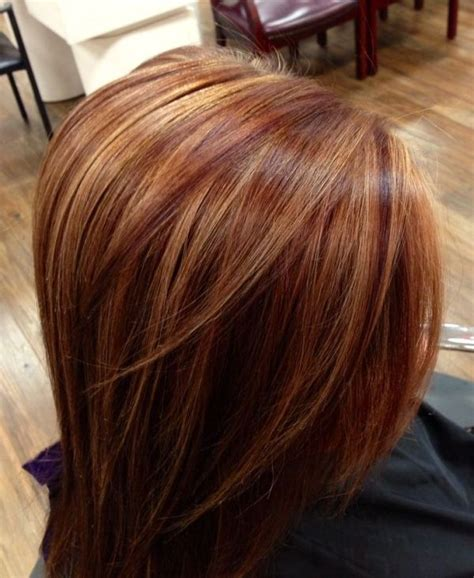 best summer highlights for auburn hair 17 best ideas about auburn hair highlights on pinterest