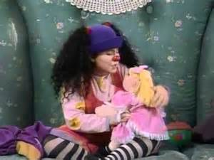 big comfy babs in toyland