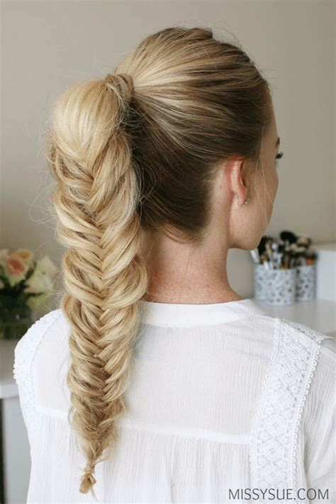 and easy hairstyles for school for hair 40 and easy back to school hairstyles for