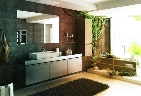 zen design 11 wildly artistic bathrooms