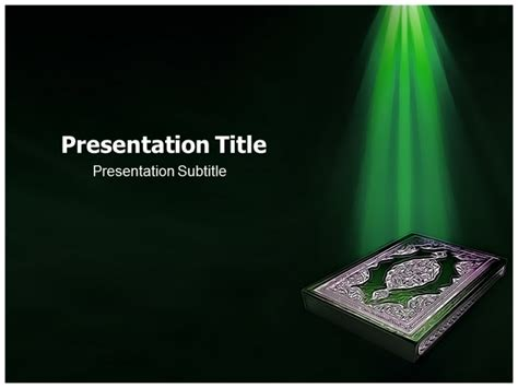 Islamic Powerpoint Templates Reboc Info Islamic Powerpoint