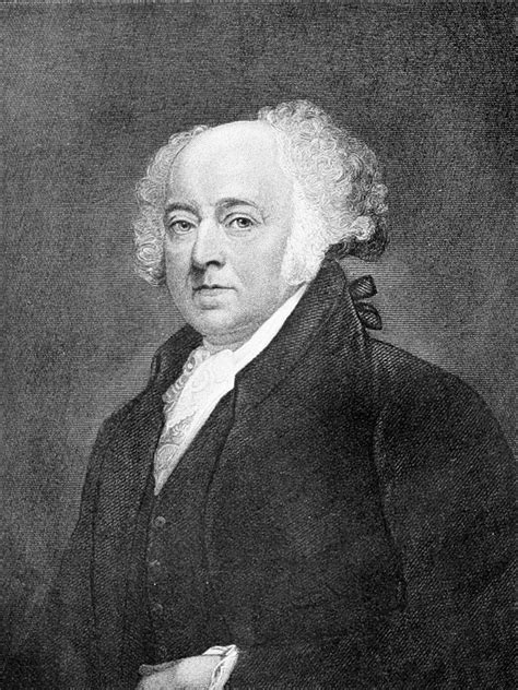 biography facts about john adams appletons cyclop 230 dia of american biography volume i