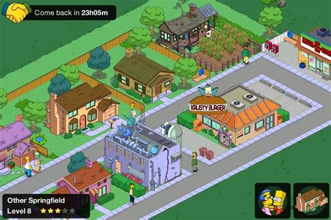 Design This Home Cheats Pc digital blend rebuild the town of springfield with a free