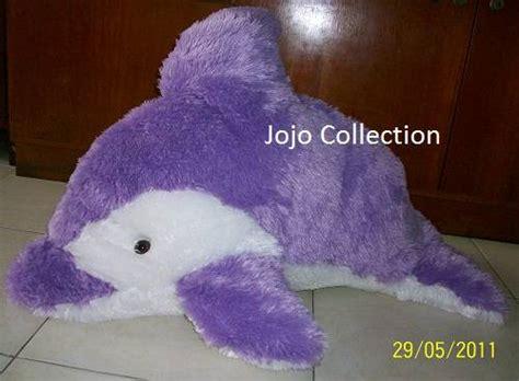 Boneka Lumba Lumba Ukuran Jumbo Boneka Besar Boneka Jumbo dinomarket pasardino boneka dolphin lumba lumba berbagai ukuran dan warna