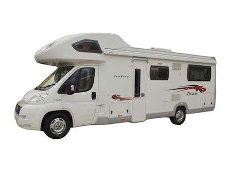 New AVAN OVATION M6 (B CLASS) Campervans   Motorhomes for sale