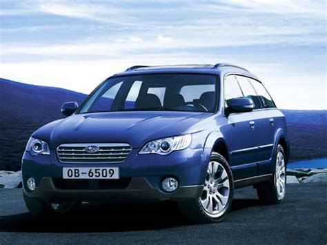 subaru outback 3 0 subaru outback 3 0 r photos and comments www picautos