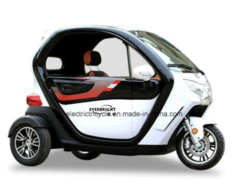 Motorrad Felgen Bekleben by China 1200w Full Enclose Cabin Electric Tricycle 3 Wheel