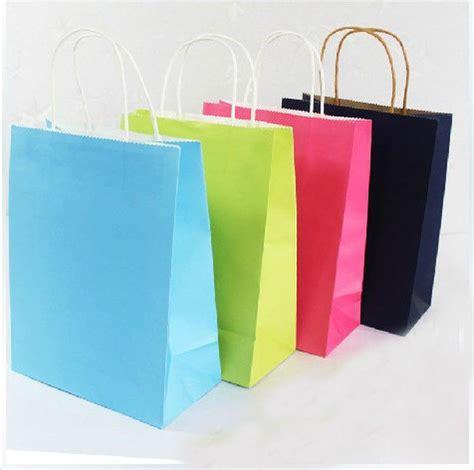 Paper Bag 10x8x17 5 Cm best 21 11 27 5cm cheap kraft paper gift bag with handles