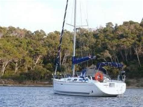 bareboat hire vanuatu rent a sailboat dufour dufour 365 grand large dufour 365