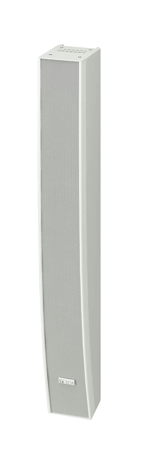 Speaker Toa Line Array sr h2s toa corporation
