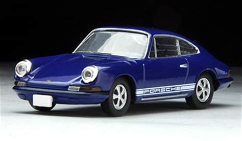 Tomica Porsche 911s By Jo Shop amiami character hobby shop tomica limited vintage