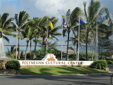 Detox Centers On Ohau Hawaii by Polynesian Cultural Center Childhood Memories