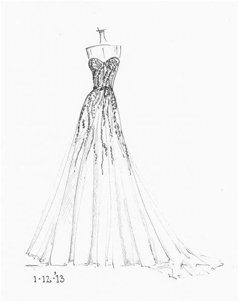 brautkleider zeichnungen 17 best ideas about wedding dress sketches on
