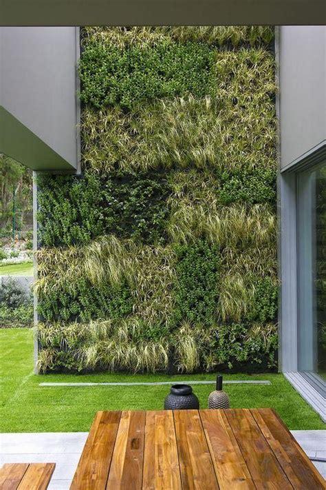 dise帽o de patios y jardines m 225 s de 1000 ideas sobre pared para patios en