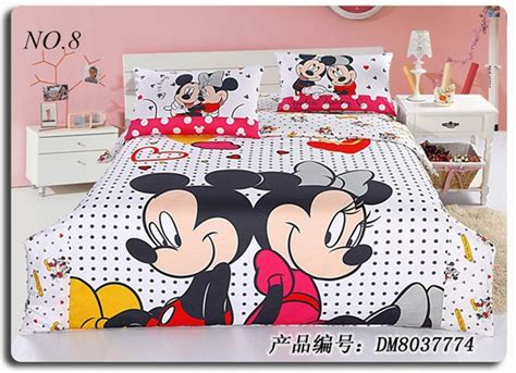 piumone matrimoniale minnie e topolino letto minnie e topolino duylinh for