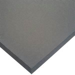 Floor Mats Material T17 Superfoam Floor Mat Safety Anti Fatigue Mats