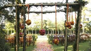 Garden Wedding Venues South Florida