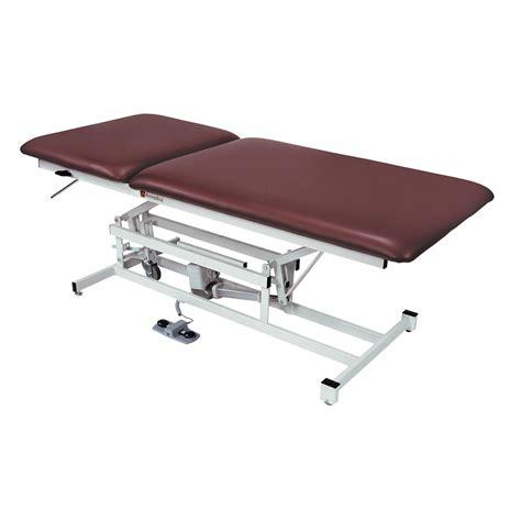Armedica Am 240 Bo Bath Hi Lo Table Hi Lo Treatment Tables Hi Lo Table