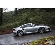 The Five Fastest Accelerating Production Porsche 911s Ever