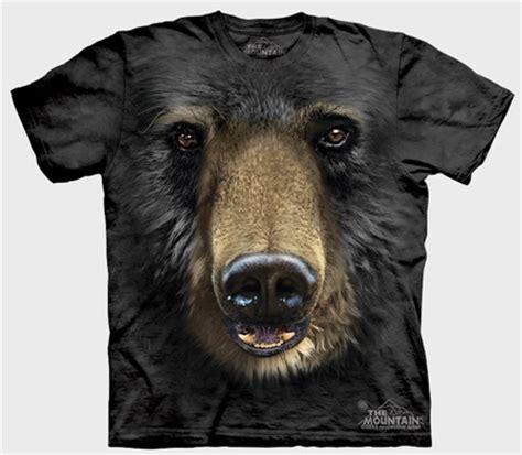 Tshirt T Shirt Kaos 3d Tiger Shoot animal t shirts