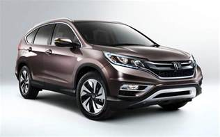 when is change on new car all new 2017 honda crv redesign carspoints