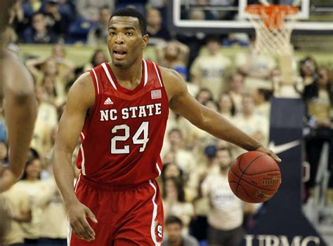 player roster profiles university of south carolina nba draft 2014 nc state s t j warren player profile