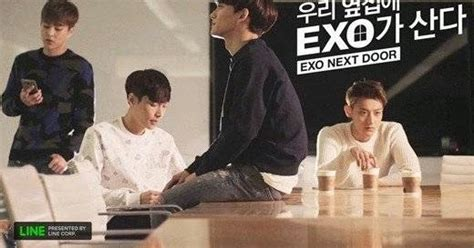 exo next door subtitle indonesia pearl s zone indo sub eng sub hd full free