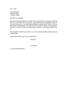 best photos of medical resignation letter medical assistant