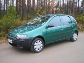 Fiat Punto 2001 Review Fiat Punto 2001 Review Amazing Pictures And Images