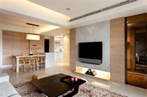 Moderne Wohnzimmergestaltung by Moderne Minimalistische Deko Ideen Gem 252 Tliches Interieur