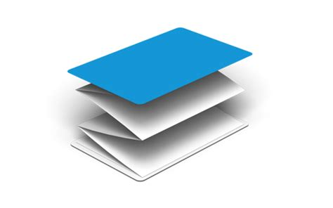 Concertina Business Card Template by Z Card 174 Ltd The Original Z Card 174 C Fold Pocketmedia