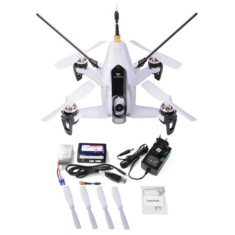 Walkera Rodeo 150 5 8ghz Fpv Racing Drone Quadcopter Rtf W Devo 7 600 1 walkera rodeo 150 mini 40ch racing drone 5 8ghz fpv 600tvl