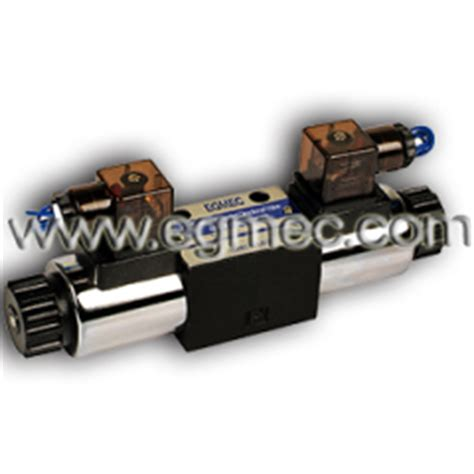 4we rexroth directional solenoid valve from china