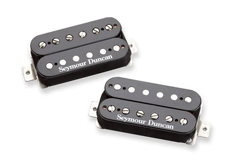 rodded humbucker set seymour duncan