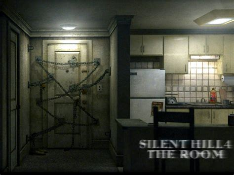 silent hill the room monsters silent hill references lone survivor wiki